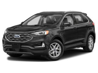 New 2021 Ford Edge SEL 0% APR | 201A | ROOF | CO-PILOT | for sale in Winnipeg, MB