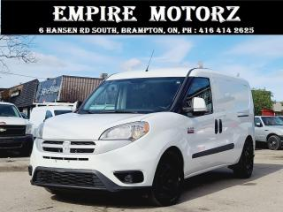 Used 2015 RAM ProMaster City SLT for sale in Brampton, ON