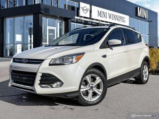Used 2014 Ford Escape SE New Front and Rear Brakes! Local! for sale in Winnipeg, MB