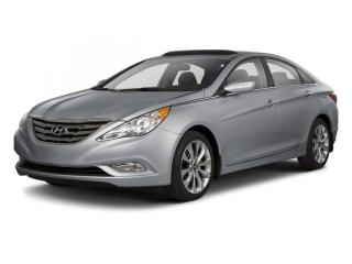 Used 2011 Hyundai Sonata GLS Heated Seats, Power Sunroof for sale in Winnipeg, MB