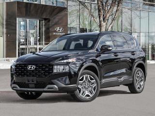 New 2022 Hyundai Santa Fe Urban for sale in Winnipeg, MB