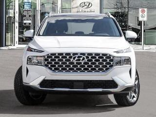 New 2022 Hyundai Santa Fe PLUG-IN HYBRID Luxury for sale in Winnipeg, MB