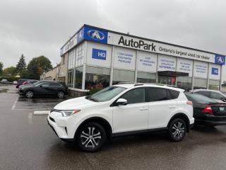 Used 2017 Toyota RAV4 LE for sale in Brampton, ON