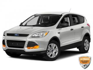 Used 2015 Ford Escape | CLEAN CARFAX | ALLOYS | NAVIGATION | REAR PARKING SENSORS | for sale in Barrie, ON