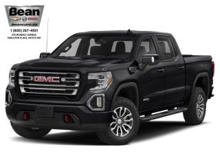 New 2021 GMC Sierra 1500 AT4 for sale in Carleton Place, ON