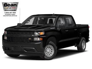 New 2022 Chevrolet Silverado 1500 LTD Work Truck for sale in Carleton Place, ON