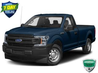 Used 2019 Ford F-150 XL 1 owner trade for sale in St. Thomas, ON
