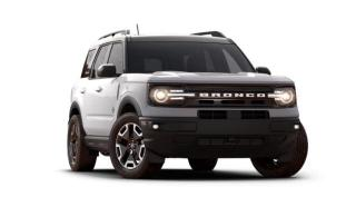 New 2021 Ford Bronco Sport Outer Banks??? for sale in Forest, ON