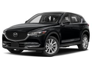 New 2021 Mazda CX-5 GS for sale in St Catharines, ON
