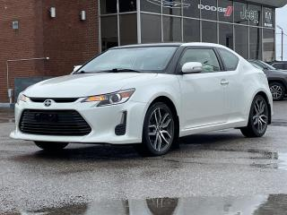 Used 2016 Scion tC SUNROOF/2 SETS OF TIRES for sale in Concord, ON