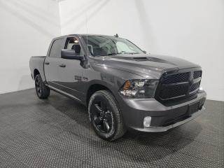 Used 2021 RAM 1500 Classic 5.7L V8 4X4 AUTOMATIQUE Climatiseur for sale in Laval, QC
