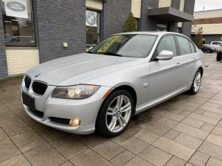 Used 2011 BMW 3 Series 328i xDrive ONLY 66436 kms! for sale in Nobleton, ON