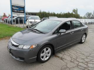 Used 2009 Honda Civic Sport MODEL for sale in Newmarket, ON