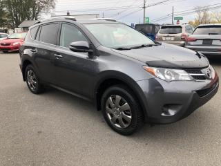 Used 2015 Toyota RAV4 LE FWD for sale in Truro, NS