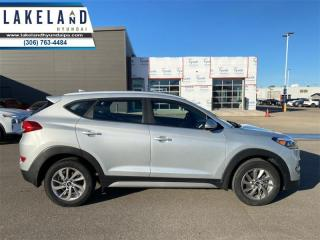 Used 2018 Hyundai Tucson 2.0L FWD Premium  - Heated Seats - $159 B/W for sale in Prince Albert, SK