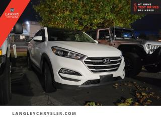 Used 2018 Hyundai Tucson Premium  Leather/ Pano-Sunroof/ Backup / Accident Free for sale in Surrey, BC