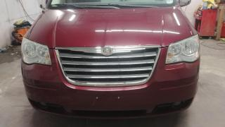 Used 2008 Chrysler Town & Country 4DR WGN TOURING for sale in Windsor, ON