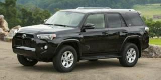 New 2022 Toyota 4Runner for sale in Langley, BC