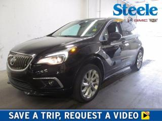 Used 2017 Buick Envision Premium I for sale in Dartmouth, NS