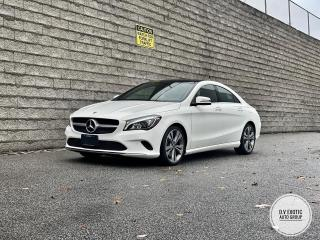 Used 2018 Mercedes-Benz CLA-Class CLA 250 for sale in Vancouver, BC