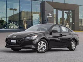 New 2022 Hyundai Elantra Essential for sale in Halifax, NS