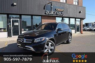 Used 2018 Mercedes-Benz GL-Class 300 I NAVI I BSM I PANORAMA I LEATHER for sale in Concord, ON
