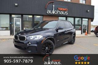 Used 2018 BMW X5 DIESEL I M PACKAGE I NO ACCIDENTS for sale in Concord, ON