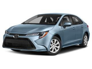 New 2022 Toyota Corolla L for sale in Ancaster, ON