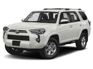 New 2022 Toyota 4Runner for sale in Ancaster, ON