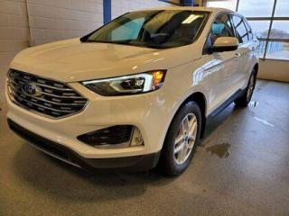 New 2021 Ford Edge SEL AWD for sale in Moose Jaw, SK