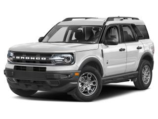 New 2021 Ford Bronco Sport SPORT for sale in Woodstock, NB