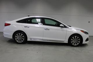 Used 2015 Hyundai Sonata WE APPROVE ALL CREDIT for sale in London, ON