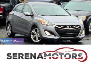 Used 2013 Hyundai Elantra GT GLS | AUTO | PANO ROOF | LEATHER | NO ACCIDENTS | for sale in Mississauga, ON