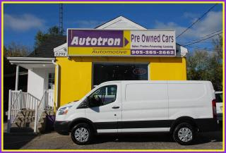 Used 2016 Ford Transit 250 2016 Ford Transit 250 for sale in Woodbridge, ON