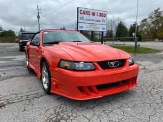 Used 2004 Ford Mustang GT for sale in Komoka, ON