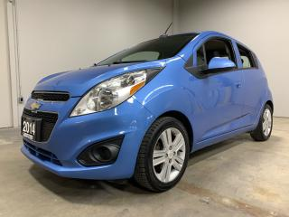 Used 2014 Chevrolet Spark LS for sale in Owen Sound, ON