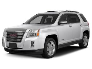 Used 2015 GMC Terrain SLE-1 for sale in Burnaby, BC
