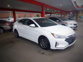 Used 2019 Hyundai Elantra Essential for sale in Saint John, NB