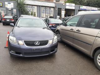 Used 2006 Lexus GS for sale in Innisfil, ON