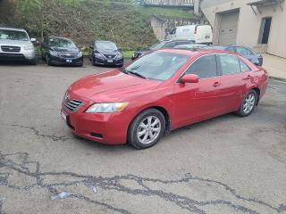 Used 2007 Toyota Camry Hybrid for sale in Innisfil, ON