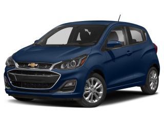 New 2022 Chevrolet Spark 2LT CVT 2LT for sale in Burlington, ON