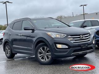 Used 2015 Hyundai Santa Fe Sport 2.4 for sale in Midland, ON