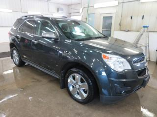 Used 2014 Chevrolet Equinox 1LT Remote Start, Heated Seats, Rear Vision Camera for sale in Killarney, MB