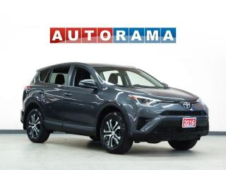 Used 2016 Toyota RAV4 XLE AWD Backup Cam Heated Seats Sunroof for sale in Toronto, ON