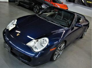 Used 2004 Porsche 911 Carrera for sale in North York, ON