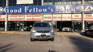 Used 2013 Nissan Rogue S MODEL, AWD, 2.5L 4CYL, BLUETOOTH for sale in Toronto, ON