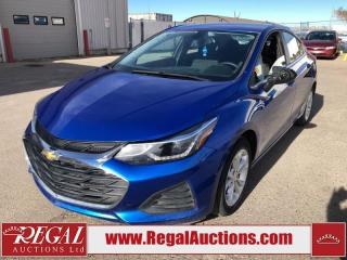 Used 2019 Chevrolet Cruze LT for sale in Calgary, AB