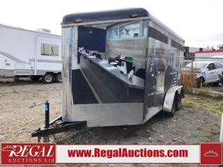 Used 2014 Forest River 7X14 T/A for sale in Calgary, AB