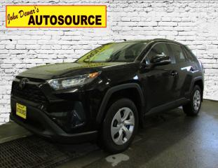 Used 2020 Toyota RAV4 LE for sale in Peterborough, ON