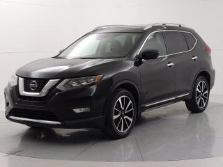 Used 2018 Nissan Rogue SL Platinum Reserve AWD, Nav, Apple CarPlay, Moonroof for sale in Winnipeg, MB